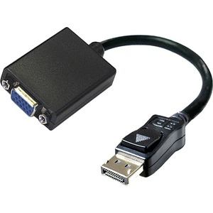 Accell UltraAV DisplayPort to VGA Active Adapter