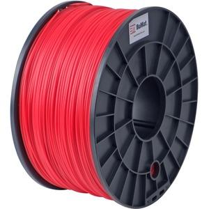 BuMat 1.75mm PLA Filament Cartridge - Red