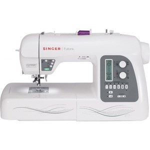 Singer Futura XL-550 Electric Sewing Machine