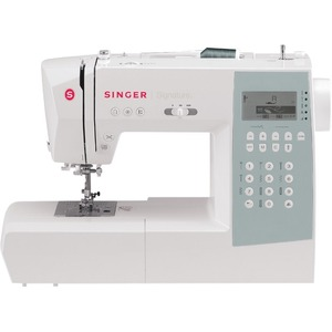 Singer SIGNATURE 9340 Electric Sewing Machine