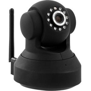 Insteon 75790 0.3 Megapixel Network Camera - Color
