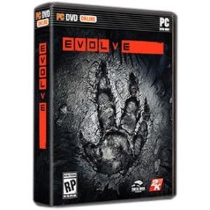 Take-Two Evolve