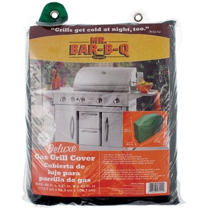 Mr. Bar.B.Q Deluxe Large Gas Grill Cover