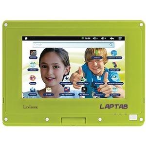 Lexibook Kids Laptab 7 inch