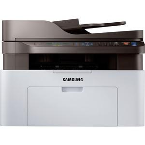 Samsung Xpress M2070FW Laser Multifunction Printer - Monochrome - Plain Paper Print - Desktop