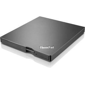 Lenovo ThinkPad UltraSlim USB DVD Burner - DVD??RW (??R DL) / DVD-RAM drive -