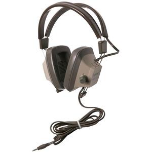 Califone Explorer Binaural Stereo Headphone