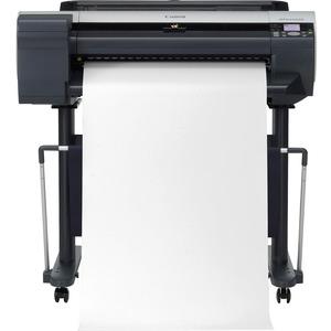 """Canon imagePROGRAF iPF6400SE Inkjet Large Format Printer - 24"""" Print Width - Color"""