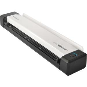 Visioneer RoadWarrior RW3G-WU Sheetfed Scanner - 600 dpi Optical