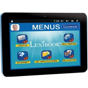 Lexibook Tablet Serenity for Seniors