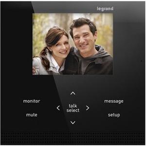 Legrand-On-Q Wireless Intercom Room Unit