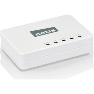 Netis WF-2405 IEEE 802.11n Ethernet Wireless Router