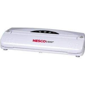 Nesco Vacuum Sealer (White)