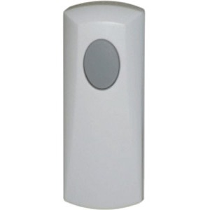 Honeywell RPWL100A1009/A Surface Mount Door Chime Push Button