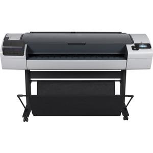 "HP Designjet T-Series T795 Inkjet Large Format Printer - 44"" Print Width - Color"
