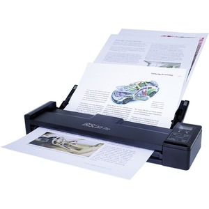 IRIS IRIScan Pro 3 Wifi Cordless Sheetfed Scanner - 600 dpi Optical