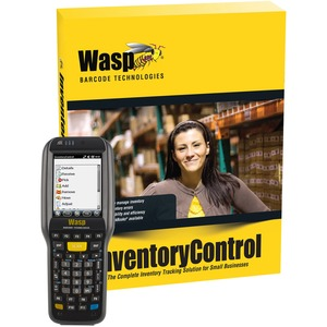 Wasp Inventory Control RF Enterprise with DT90 (unlimited-user)