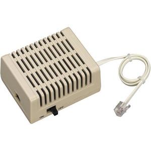 Black Box Extra-Loud Phone Ringer