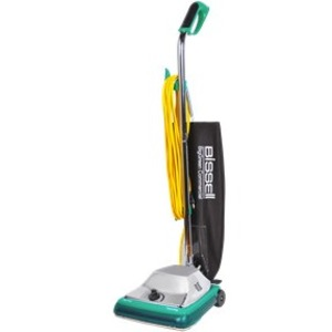 BigGreen BG107HQS Quiet Commercial Vacuum Cleaner Day Clean