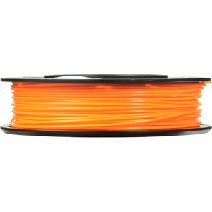 MakerBot Neon Orange PLA Small Spool / 1.75mm / 1.8mm Filament
