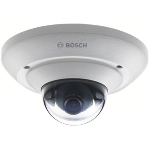 Bosch FlexiDome Network Camera - Color, Monochrome - Board Mount NUC-51022-F4