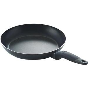 8IN GET A GRIP BLACK SAUTE PAN
