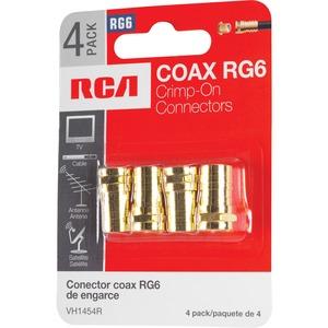 RCA Antenna Connector