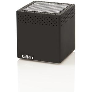 Bem Speaker System - Portable - Wireless Speaker(s) - Black