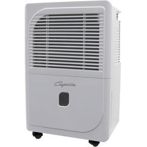 Comfort-Aire 30 Pints Per Day Portable Dehumidifier