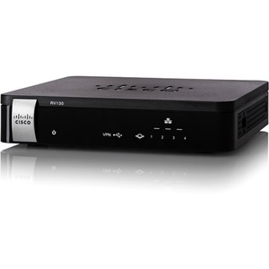 Cisco RV130 VPN Router