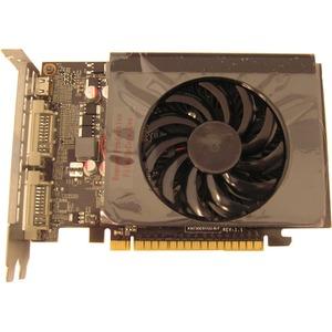 Jaton VIDEO-PX730GT-LX GeForce GT 730 Graphic Card - 1 GB DDR3 SDRAM - PCI Express 2.0 x16