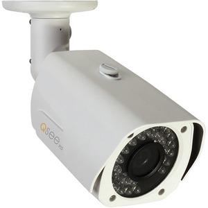 Q-see QCN8012B 2 Megapixel Network Camera - Color, Monochrome