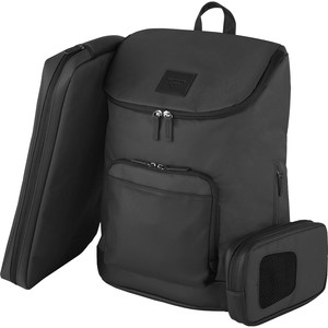 """WIB Tribeca Carrying Case (Backpack) for 16"""" Notebook - Black"""