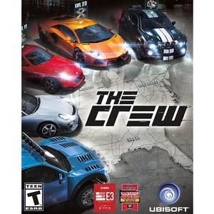 XBOX One Refurbished THE CREW BLU-RAY - Xbox One