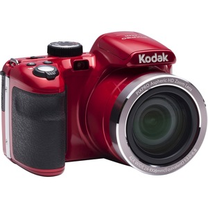 Kodak PIXPRO AZ421 16.2 Megapixel Compact Camera - White