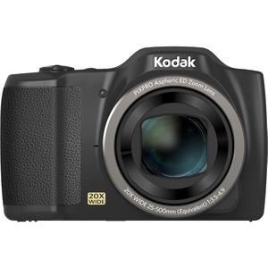Kodak PIXPRO FZ201 16.2 Megapixel Compact Camera - Black
