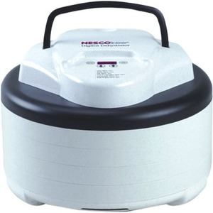 Nesco FD-77DT Digital Top Mounted Dehydrator