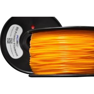 ROBO 3D Tiger Orange ABS