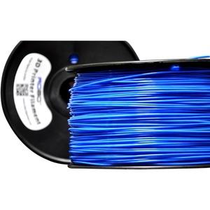 ROBO 3D Galvanized Blue ABS