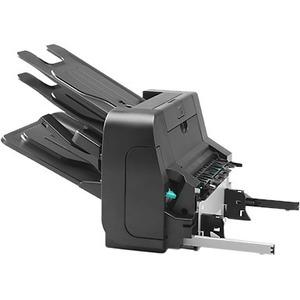HP 900-Sheet 3-Bin Stapling Mailbox B3M76A