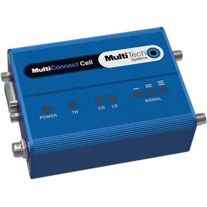 Multi-Tech Modem with US Accessory Kit (RS-232)