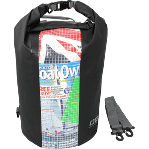 OverBoard Carrying Case (Pouch) for Multipurpose - Black