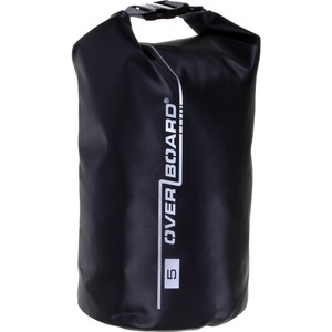 OverBoard Classic Carrying Case for Clothing - Black
