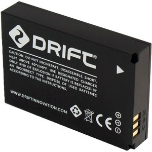 Drift Ghost Battery