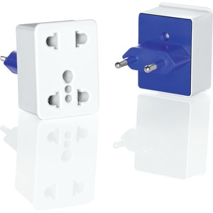 Travel Smart NWD1 Power Plug