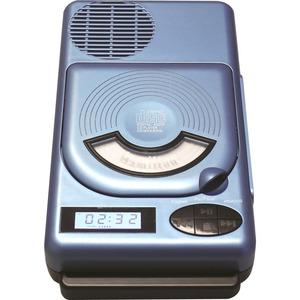 Hamilton Buhl Top Loading Portable CD Player