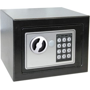 Royal Sovereign digital safe - 0.15 cubic feet