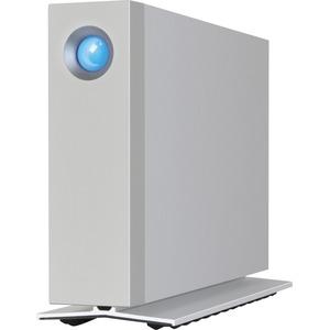 LaCie d2 3 TB External Hard Drive