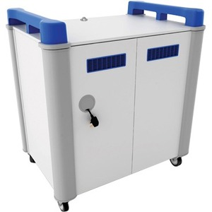 LapCabby Charging Cart