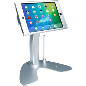 CTA Digital Anti-Theft Security Kiosk Stand for iPad mini 1-4